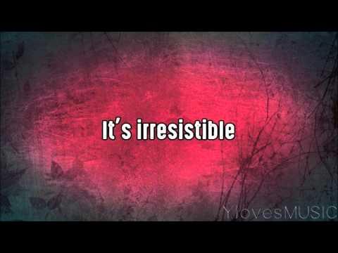 Fall Out Boy ft. Demi Lovato - Irresistible (Lyrics)