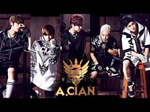 Ouch : Acian MV Teaser MonoMusicKorea