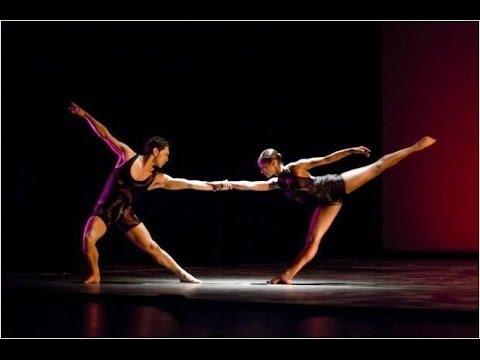 Танец Джаз-Модерн в Постановке Отношения