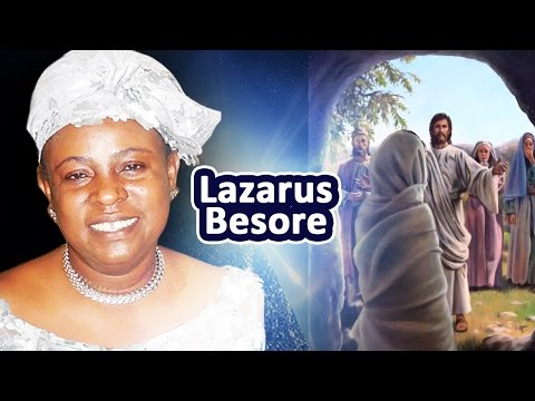 LAZARUS BESORE. official video