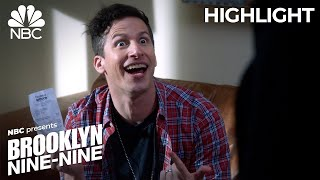 An Unsolvable Murder Case Drives Jake Crazy - Brooklyn Nine-Nine (Episode Highlight)
