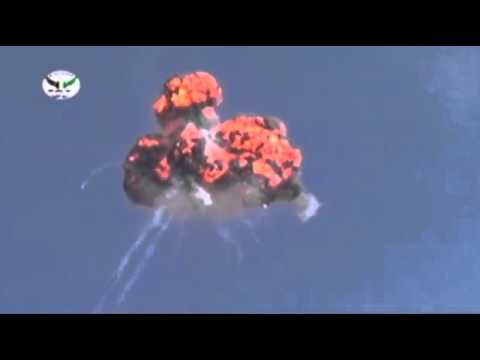 Syrian rebels shoot down helicopter