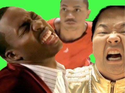 Songify This - 'Fast Don't Lie' Remix - feat. Slim Chin, Dwight Howard, & D. Rose