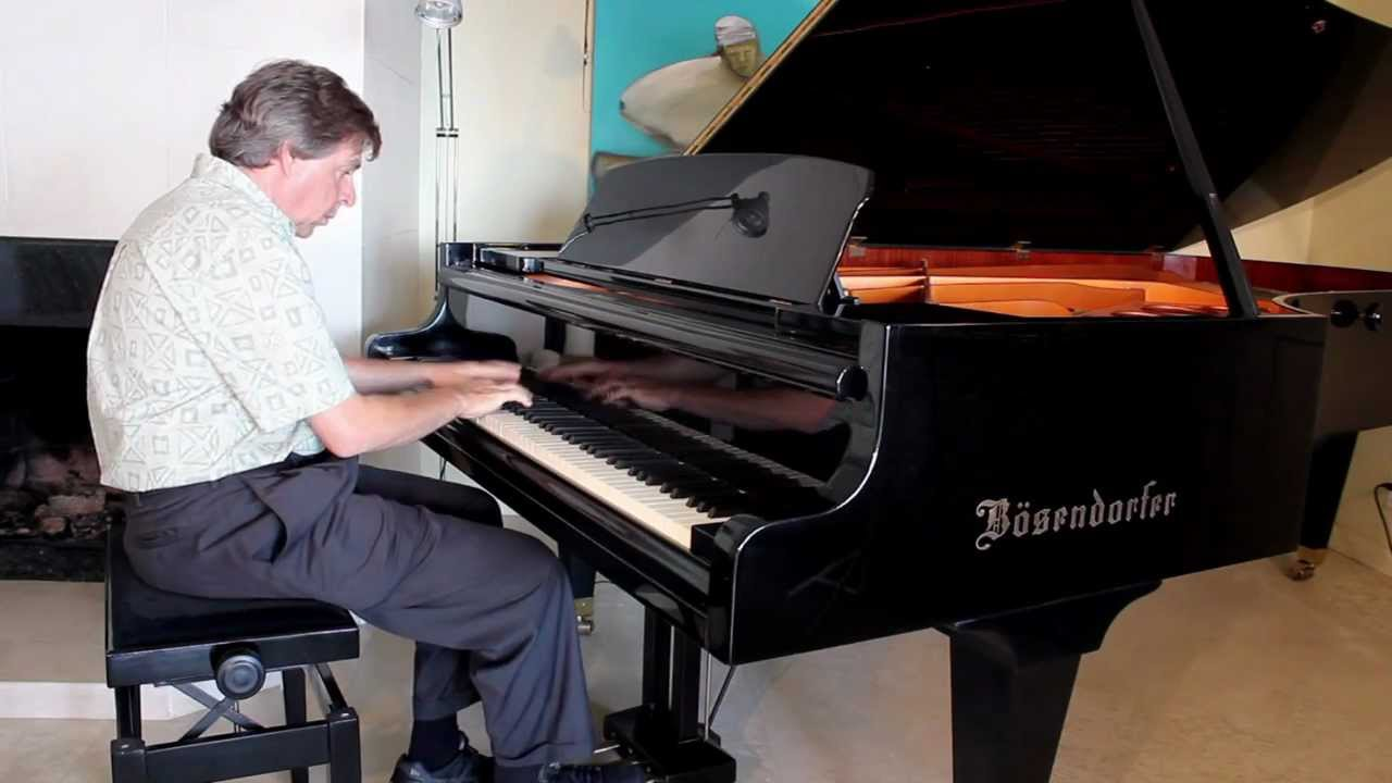 Most Expensive Watch In The World With Price >> Bosendorfer Imperial Grand Piano - The World's Most Expensive Piano - YouTube