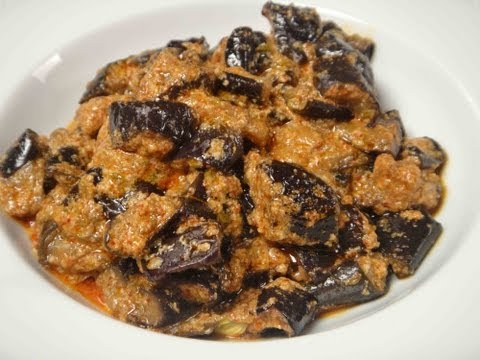 Dahi Baingan (Fried Brinjal and Yogurt dish) Music Videos