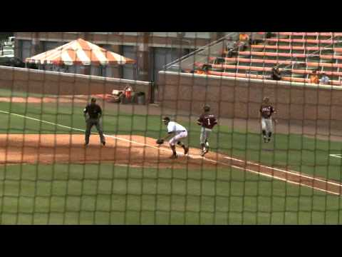 HIGHLIGHTS: Tennessee vs. Texas A&amp;M (5/16/13)