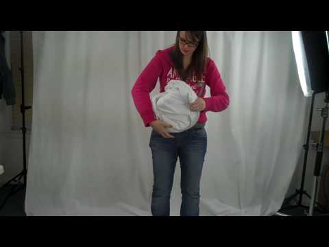 How to fold a 30 in studio photo tent - CowboyStudio.com