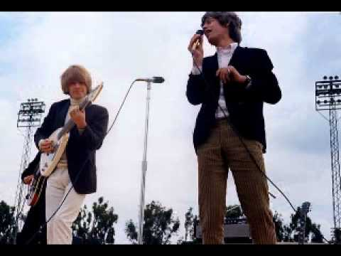 The Rolling Stones - Route 66 - Live Camden Theather 1964- made by DankSticky. flv