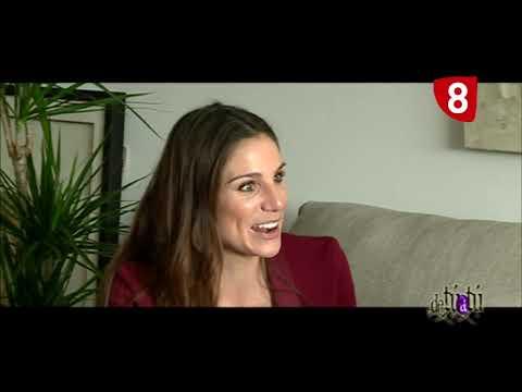 De tú a tú - Entrevista a Lucía Villalón
