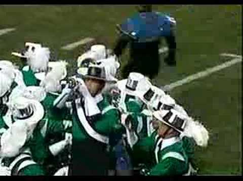 The Cavaliers 2006 at DCI - The Machine