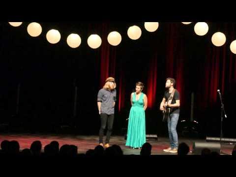 Passenger - Heart's On Fire - Feat. Stu Larsen & Bree Bullock