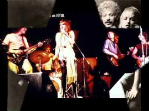 Cyndi Lauper - Flyer