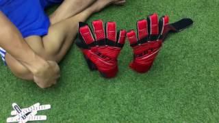 VGS - Làm sao găng tay của bạn có thể bền bỉ ??? Nếu bạn không biết các mẹo này !!!