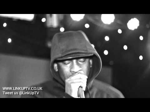 Skepta performs Icey Live at Hype On The End [@Skepta] | Link Up TV