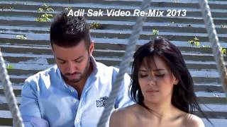 TAMER DENIZ - KUM TANESI MURAT UYAR CLUB_REMIX_2013_ FT ADIL SAK VIDEO RE-MIX
