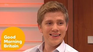 Ryan Hawley On The Support For Emmerdale