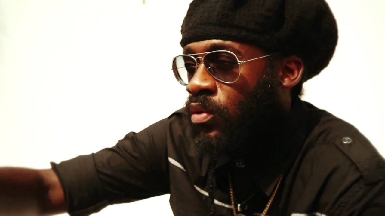 Pickney >> Beyond the scenes of Tarrus Riley's Shaka Zulu Pickney Music Video - YouTube