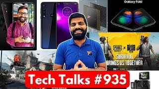 Tech Talks #935 - Call of Duty Mobile, PUBG Update, JioPhone Diwali Offer, Huawei 5nm, iOne Note