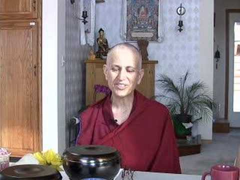 05-19-08 41 Prayers to Cultivate Bodhicitta - Vesak Verse - BBCorner