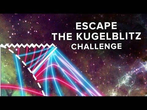 Escape The Kugelblitz Challenge   Space Time   PBS Digital Studios