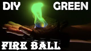 download lagu How To Make Colored Fireballs You Can Hold gratis