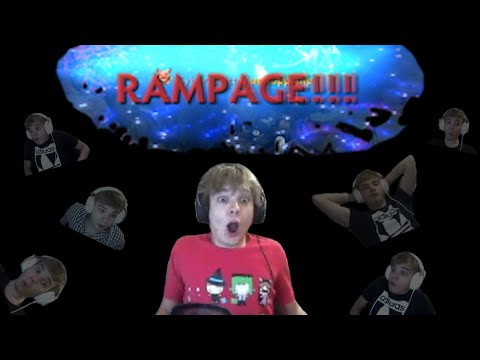 RAMPAGES BY ALTAODA