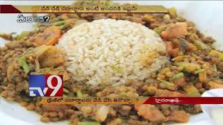 Reheated food bad for health? - TV9