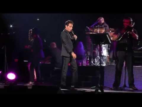 Marc Anthony, Carlos Vives & Pitbull 10/04/2014