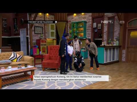 download lagu The Best Of Ini Talk Show - Abdul Dapet Nginap Gratis Di Polda Metro Jay gratis