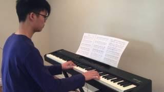 Your Name — Kataware Doki (Piano) by BS