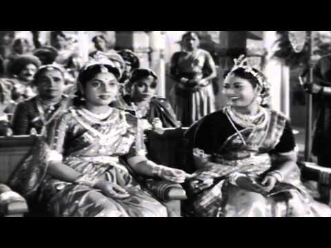 Maya Bazar (1957) Movie | Vinnava Yasodamma Video Song | NTRANRSVRSavitri...
