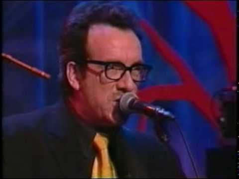 Elvis Costello - You Bowed Down