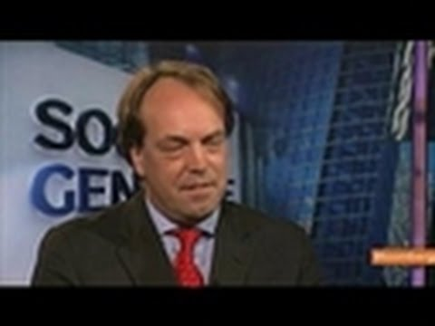Hoffmann-Becking Says SocGen Rumors `Deeply Unfounded'