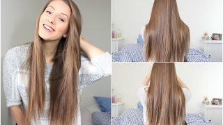 10 conseils pour avoir des cheveux longs