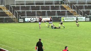 Armagh JHC Final Killeavy v Sean Treacy's