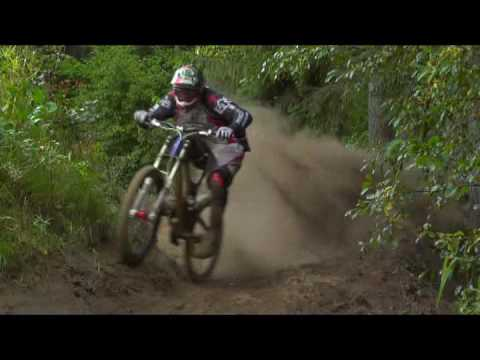 [MTB]freeride downhill