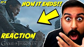 Game of Thrones Finale Reaction | Season 8 Episode 6 | DevTV