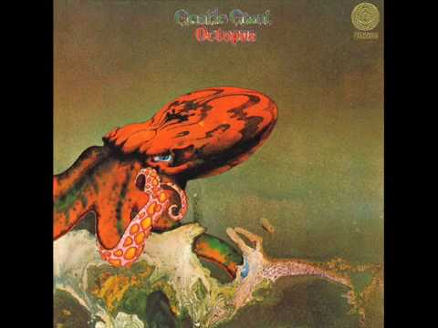 Gentle Giant - The Advent of Panurge