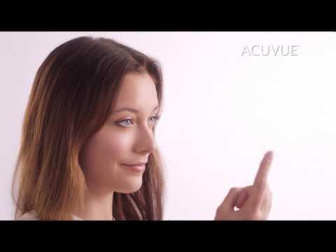 актриса из рекламы акувью необходимости выполнения