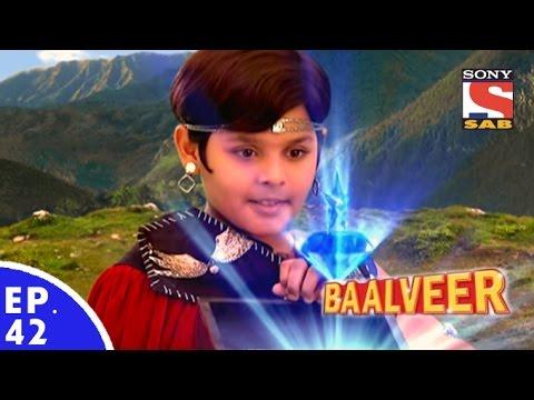 Baal Veer - बालवीर - Episode 42 thumbnail