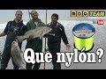 Que Grosor De Nylon Usar Para Pescar mp3