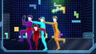 [Just Dance 2015] First Look