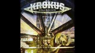 Watch Krokus No Risk No Gain video