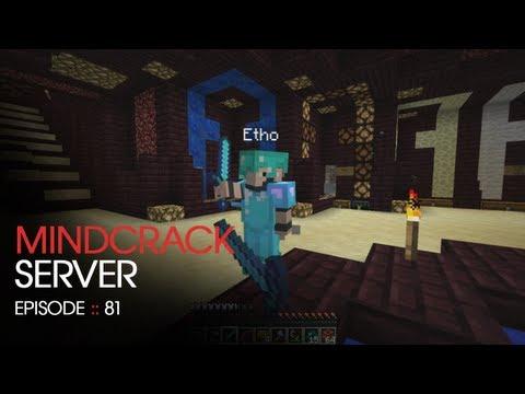 The Mindcrack Minecraft Server - Episode 81 - B Team B Thievin'