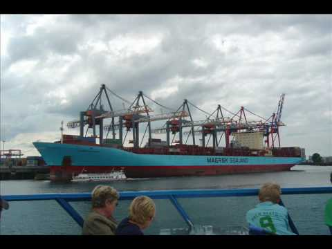 Top 10 biggest ship in the world 2010
