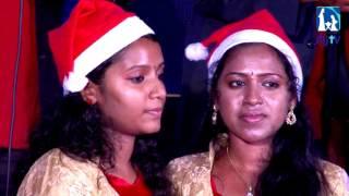 Vinnil Nakshathrangal | Christmas Song | Twinkle Star 2015 | Team No. 13 | Carol Fest