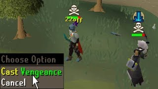 Pretending to be Wrecked by Pkers