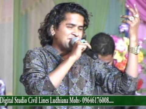 birthday sai shan shah ji-2012singer.vicky badshah tere kadma...