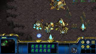 Starcraft Playthrough, more or less. Pt. 54