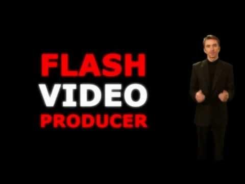 Как сделать быстрозагружаемый  Flash-видеоролик